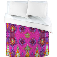 DENY Designs Home Accessories | Ingrid Padilla Fancy 1 Duvet Cover