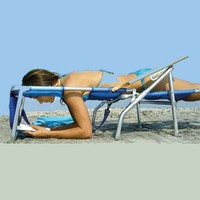 Ostrich 3 N 1 Beach Chair / Lounger
