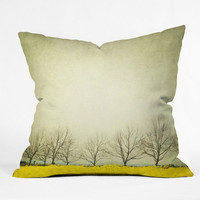 DENY Designs Home Accessories | Shannon Clark Change Of Season Throw Pillow