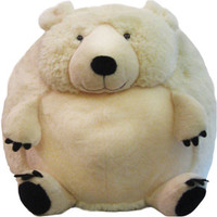 Squishable Polar Bear - squishable.com