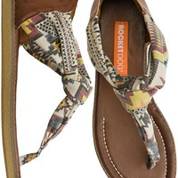ROCKET DOG SHELL SANDAL &gt; Womens &gt; Footwear &gt; Sandals | Swell.com