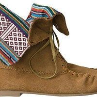STEVE MADDEN TBLANKET BOOT > Womens > Footwear > Shoes | Swell.com