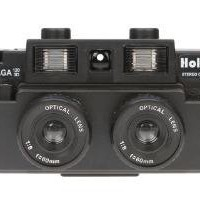 Holga 120 3D Stereo Camera - Holga Cameras - Cameras - Lomography Shop