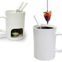 Fondue For Two Mug