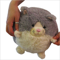 Mini Squishable Kitten - squishable.com