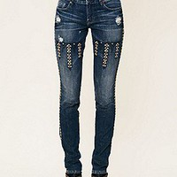 Artisan de Luxe  Arrowhead Jean at Free People Clothing Boutique