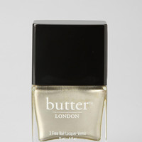 butter LONDON Spring 2013 Nail Polish- Bit Faker One