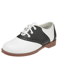 Womens - Predictions - Women's Saddle Oxford - Payless Shoes