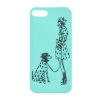 Printed case for iPhone 5 - tech cases & covers - Women's accessories - J.Crew