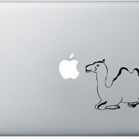 Camel laptop DECAL macbook iPad computer Gadget Art by EyvalDecal