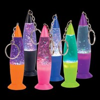 Amazon.com: 4.15&#x27;&#x27; Glitter Lamp Key Chain Case Pack 24 4.15&#x27;&#x27; Glitter Lamp Key Chain Case Pack 24: Sports &amp; Outdoors