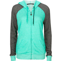 VOLCOM Moclov Womens Hoodie