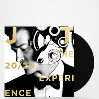 Justin Timberlake - The 20/20 Experience 2XLP- Assorted One Size- Assorted One