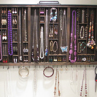 Necklace Organizer
