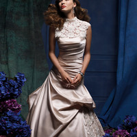 Alfred Angelo Sapphire Style 875J