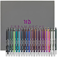 Sephora: Urban Decay : 24/7 Glide-On Eye Pencil Vault : eye-sets-palettes-eyes-makeup