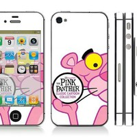 Free shipping vinyl decal stickers for iPhone 4 / iPhone 4S cover #0578