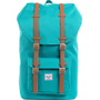 Flight 001 |  Little America Backpack Teal - Bags - All Products