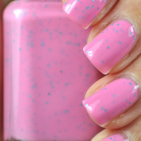 Tickled Pink Nail Polish 15ml (.5oz)