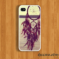 IPHONE 5 CASE  iPhone 4 case DREAM Catcher at the sea by DecCase