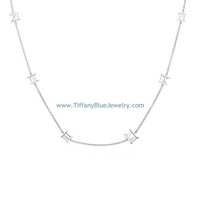 Find The Last Cheap Tiffany & Co Sterling Silver Necklace In Tiffanybluejewelry.com
