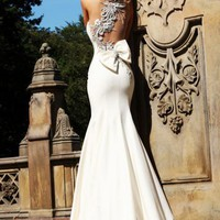 Tarik Ediz 92092 Dress - MissesDressy.com