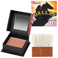Benefit Cosmetics Dallas: Shop Bronzer | Sephora