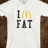 Mcdonalds - Shop Caitlin - Skreened T-shirts, Organic Shirts, Hoodies, Kids Tees, Baby One-Pieces and Tote Bags