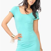 Day Summer Dress - Mint