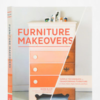 Furniture Makeovers By Barb Blair & J. Aaron Greene
