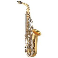Amazon.com: YAS23 Alto Saxophone: Musical Instruments