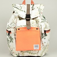 x Porter Men's Botanic Print Backpack