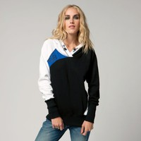 Fox Exhaust Pullover Hoody  - Fox Racing