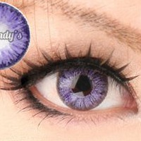 Royal Vision Pinky Color Violet