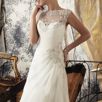 Mori Lee 1904 Dress - MissesDressy.com
