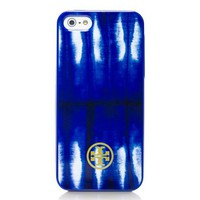 TIE-DYE SOFT CASE FOR IPHONE 5