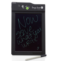 Boogie Board Rip LCD Writing Tablet at Brookstone—Buy Now!