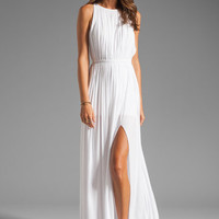sen Flaviana Dress in White from REVOLVEclothing.com