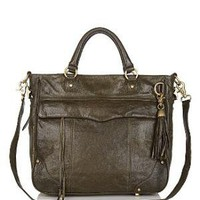 Rebecca Minkoff Dear Leather Tote - Leather &amp; Exotic - Bloomingdales.com