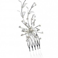 Reaching New Heights Hair Comb