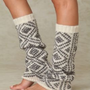 Peruvian Pattern Legwarmer at Free People Clothing Boutique