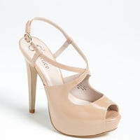 Flounce &#x27;Dazzle&#x27; Platform Sandal | Nordstrom