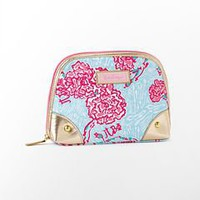 Lilly Pulitzer - Zippity-do Makeup Bag- Pi Beta Phi