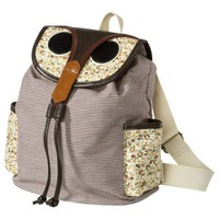 Mossimo Brown Backpack : Target