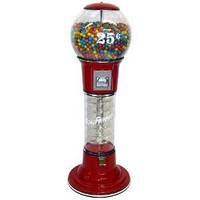 "58"" Roadrunner Spiral Gumball Machine"