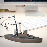 USB Battleship