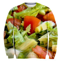 Salad Sweater