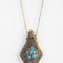 Urban Outfitters - Bottle Pendant Necklace
