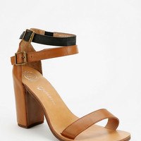 Jeffrey Campbell Isadora Heeled Sandal