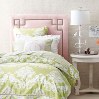 Green and Pink Bedding | Serena & Lily
